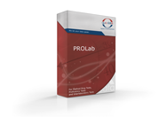 PROLab software for interlaboratory studies: plan, perform and evaluate PTs